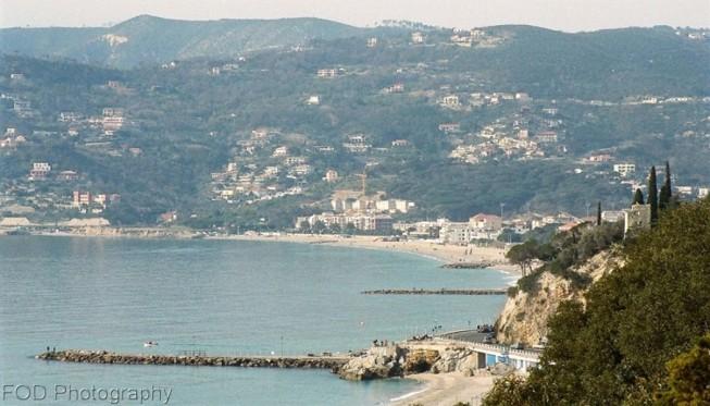 Italian Mediterranean Cost – Karen Orman