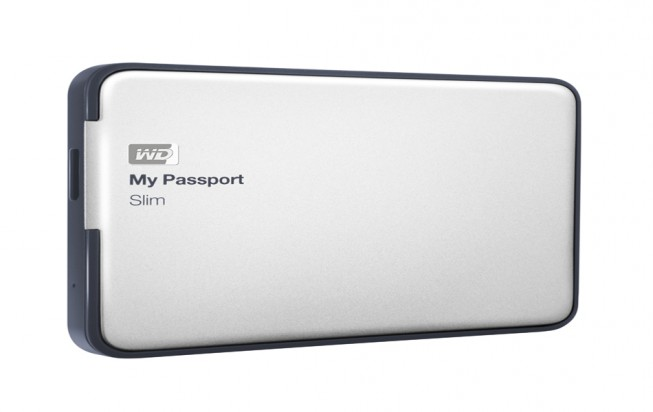 WD-My-Passport