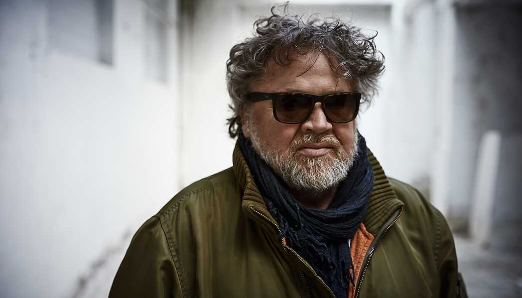 Antonín Kratochvíl, winner of the World Press photo contest.