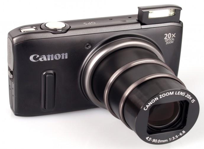 Canon Cam