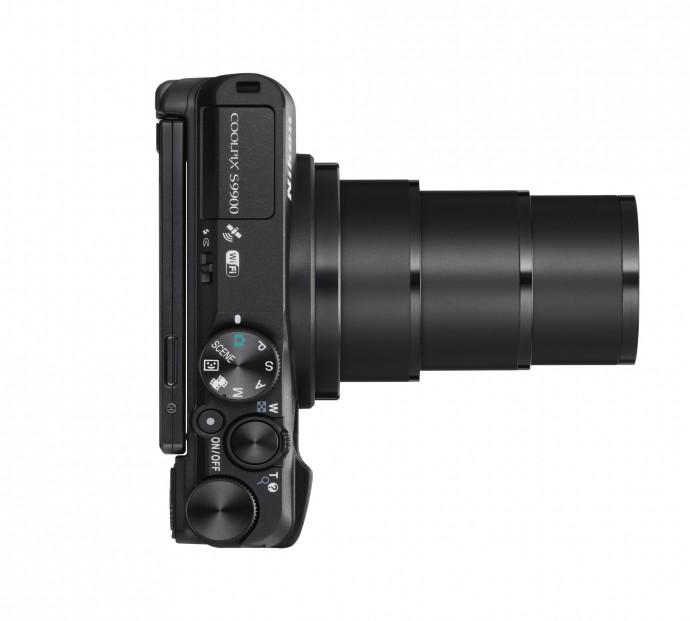 Nikon 9900
