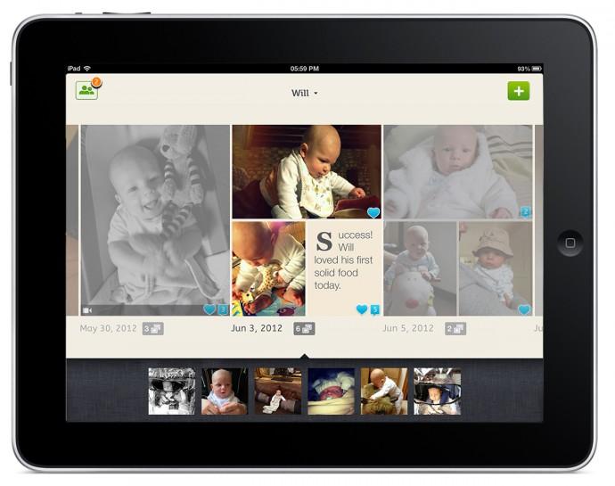 Lifecake_iPad