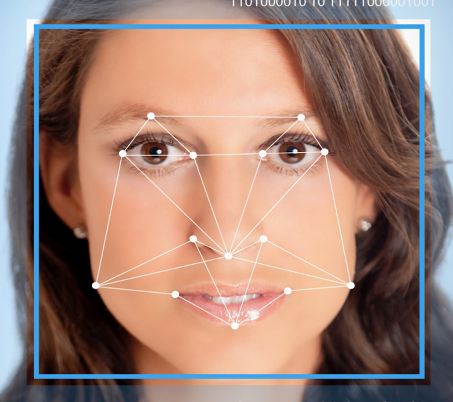 Facial Recognition Ready For Its Close Up | Learn Photography by