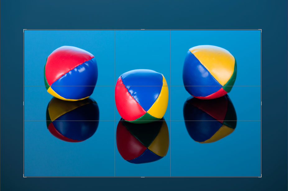 Editing Product Photos - basic cropped photo