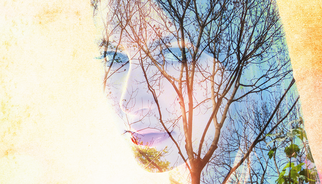 Learn to Create a Double Exposure Effect in ZPS