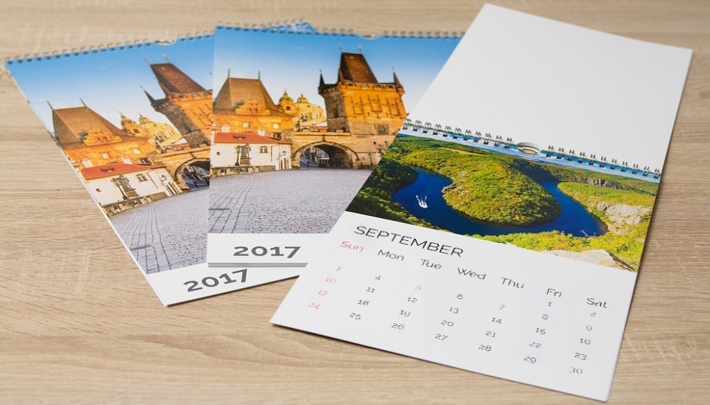 How To Create A Calendar With Your Own Photos Learn Photography