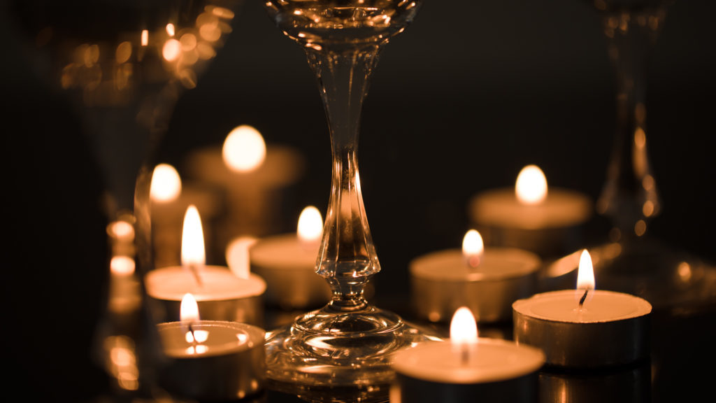 How To Photograph Burning Candles Learn Photography By Zoner Photo
