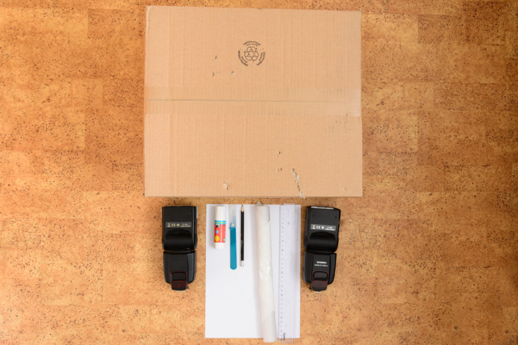 material & Create Your Own Light Tent for Small Product Photography | Learn ...