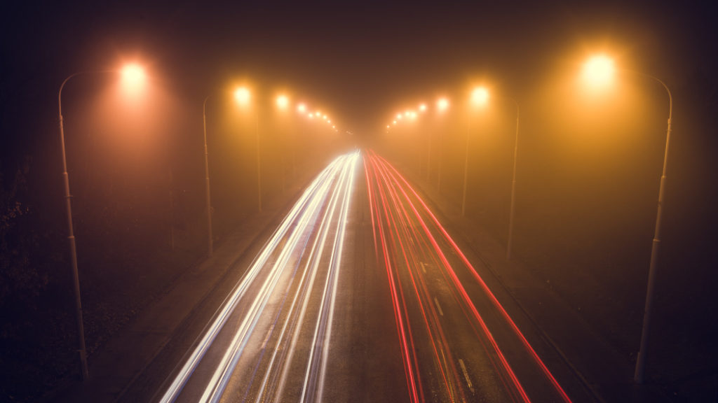 Capture Night Roads Better With This Short Exposure Trick Learn Photography By Zoner Photo Studio