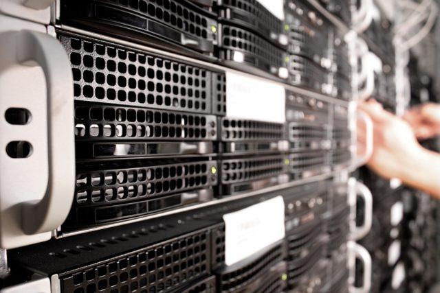 backup servers