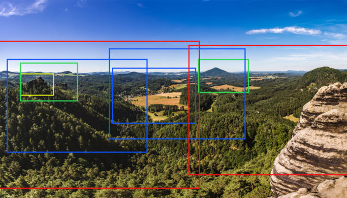 What Focal Length Is Best for Landscape Photography?