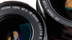 What Do Those Numbers and Letters on Lenses Mean