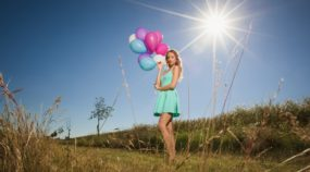 3 Tips on Shooting Portraits Against the Light