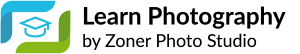 Learn Photography by Zoner Photo Studio