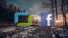 It's Just 6 Clicks. Take a Look at How to Share Photos on Facebook Easily