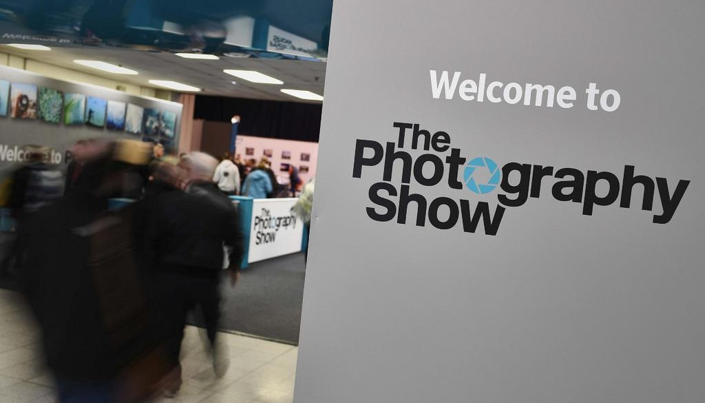 Zoner Goes to The Photography Show - Credits: Freeman, The Photography Show