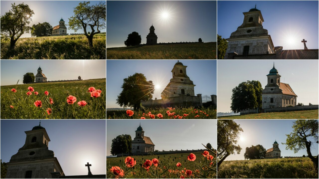Improve Your Photo Composition—This Simple Exercise Will Help