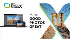 Zoner Photo Studio X Newly Offers Monthly Option for Its License Payments