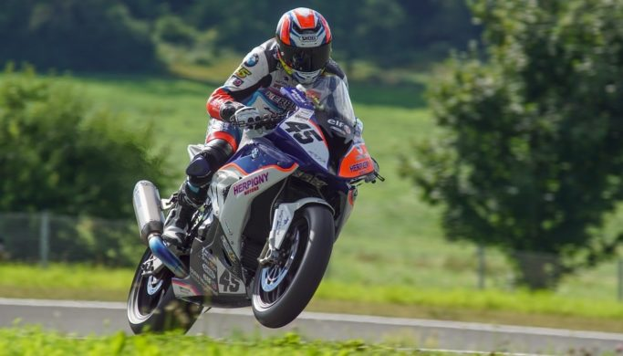 How to Photograph Motorcycle Races: Discover the Right Gear, Settings, and Spots