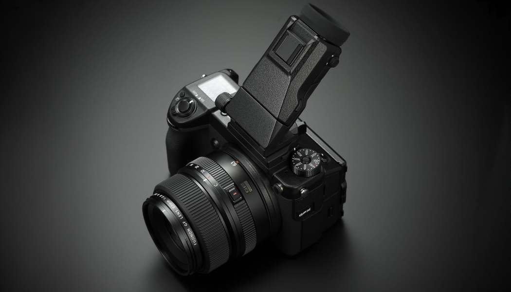 Discover a New Medium Format World: Moving to a Bigger Chip with the Fujifilm GFX50s