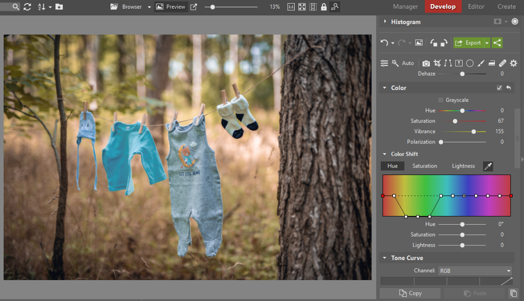 Change a Photo's Colors in Just a Few Clicks | Learn