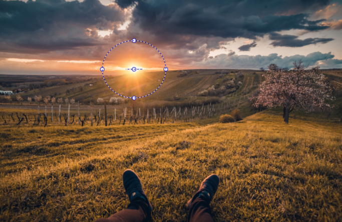 3 Tips for Getting Creative With the Radial Filter