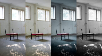 Urbex: Simple PC Edits to Give Your Urbex Photos Atmosphere