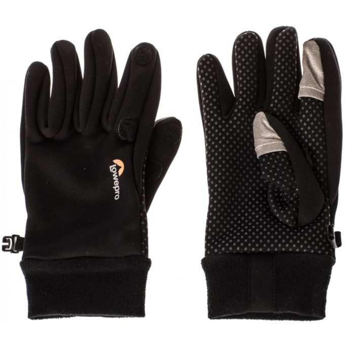 photographers gloves winter sports photography