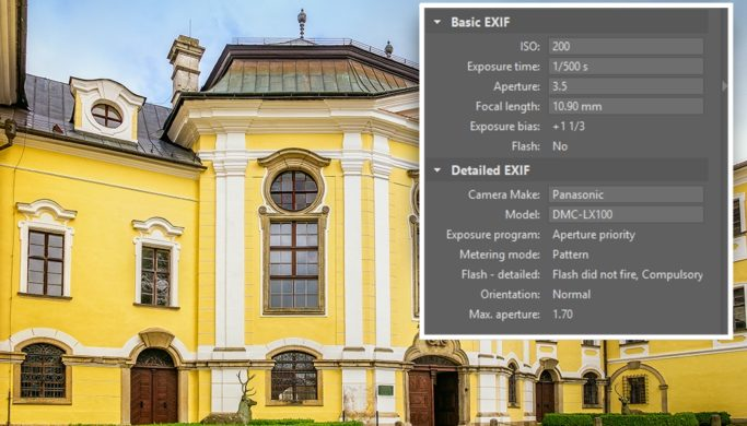 Understanding EXIF: What Metadata Is and How to Use It
