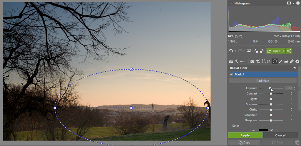 Battle of the Edits: 2 Approaches to Editing a Landscape | Learn