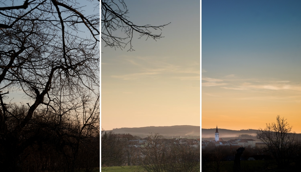 Battle of the Edits: 2 Approaches to Editing a Landscape