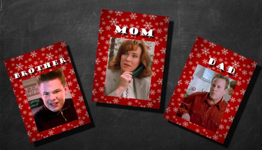 photo tags christmas