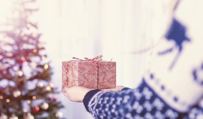 photographer christmas gift