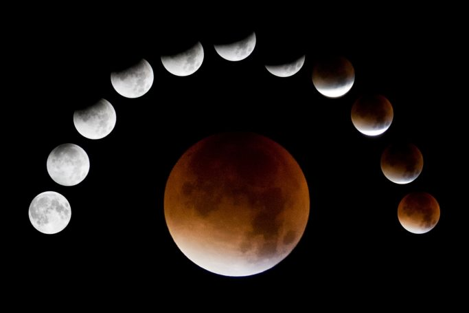 moon, lunar eclipse, moon photography, astrophotography, night sky, photographing the night sky