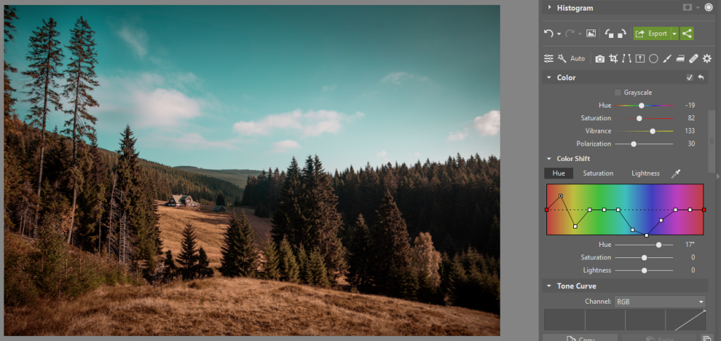 How Can You Edit Photos Faster While Keeping Your Own Style - correcting