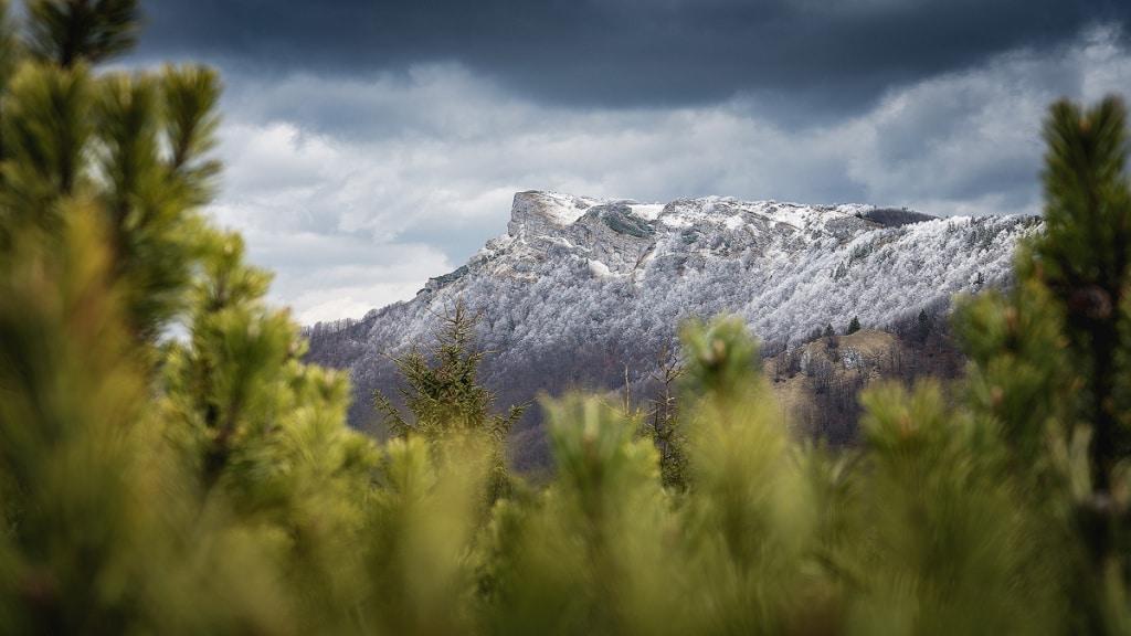 Winter Outdoor Photography - Klak