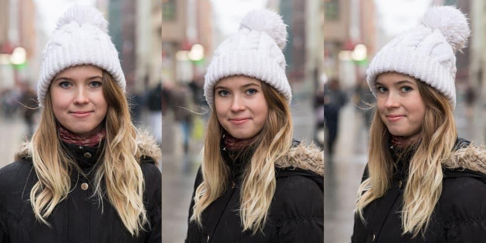 How Can You Get Good Profile Photos - pose