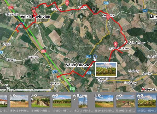 GPS apps: To record your route and coordinates while you shoot, use an app that can record data to a .gpx file