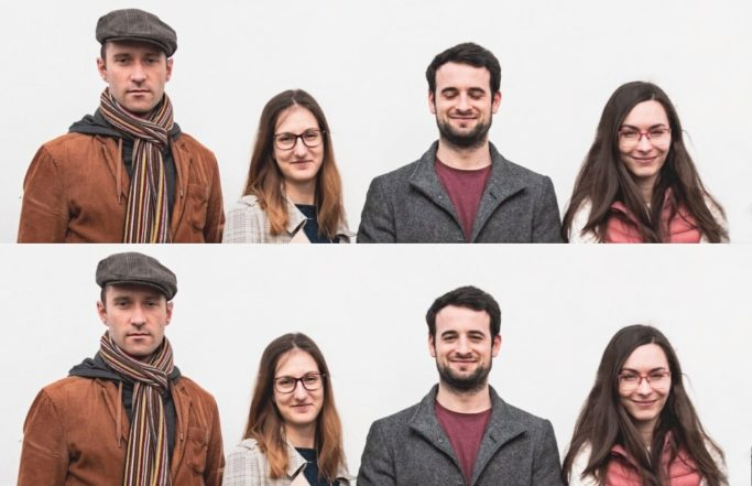 Closed Eyes in Group Photos? The Editor Will Help You Fix