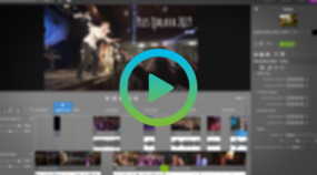 The Improved Video Editor in ZPS X: Compose Like a Pro, Easy and Fast