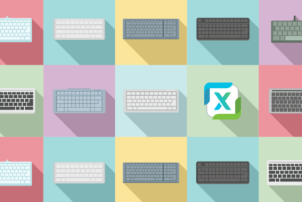 [Infographic] Simplify Work in ZPS X With Keyboard Shortcuts