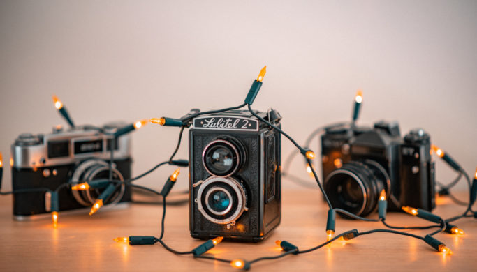 How Do You Get Started With Film Photography Here Are The