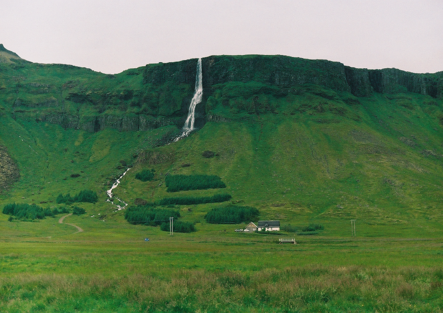 How Do You Get Started With Film Photography - Iceland