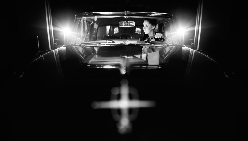 How to Photograph Vintage Cars - lighting