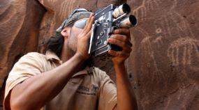 "Jan Svatoš the ""Photographing Director"": Film Fascinates Me; Digital Steals No Souls, But Eats Time"