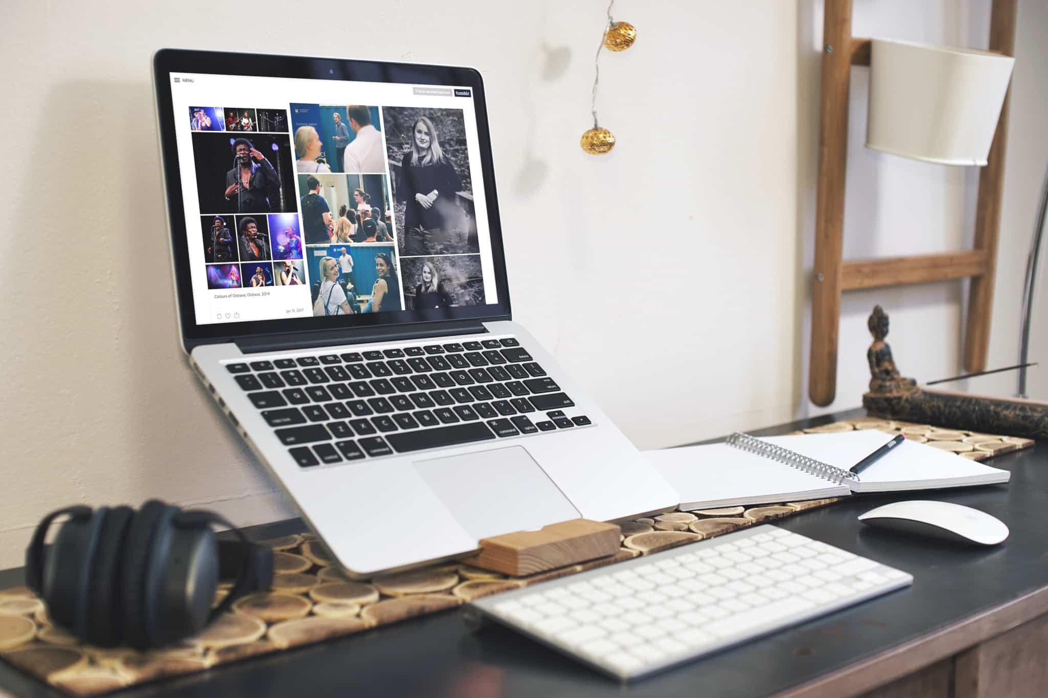 Marketing for Photographers, Part 1 - tumblr