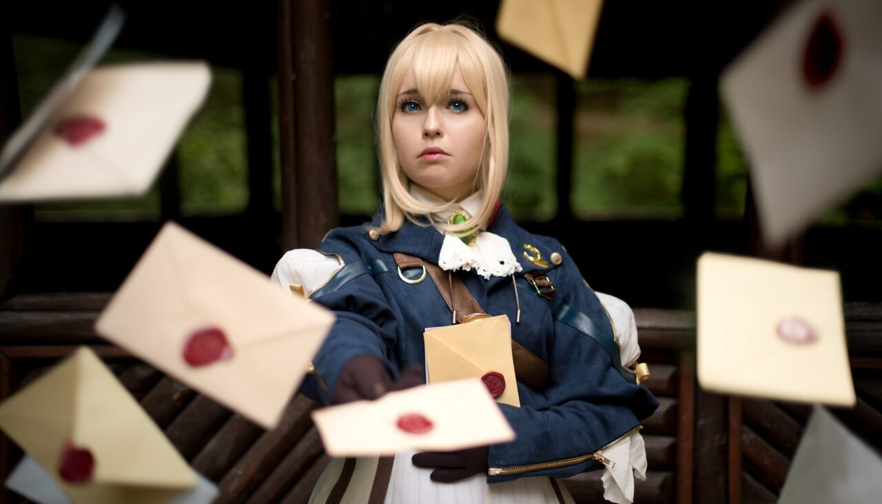 How to Photograph a Cosplay: A Good Costume, Preparation, and Inspiration are the Foundation