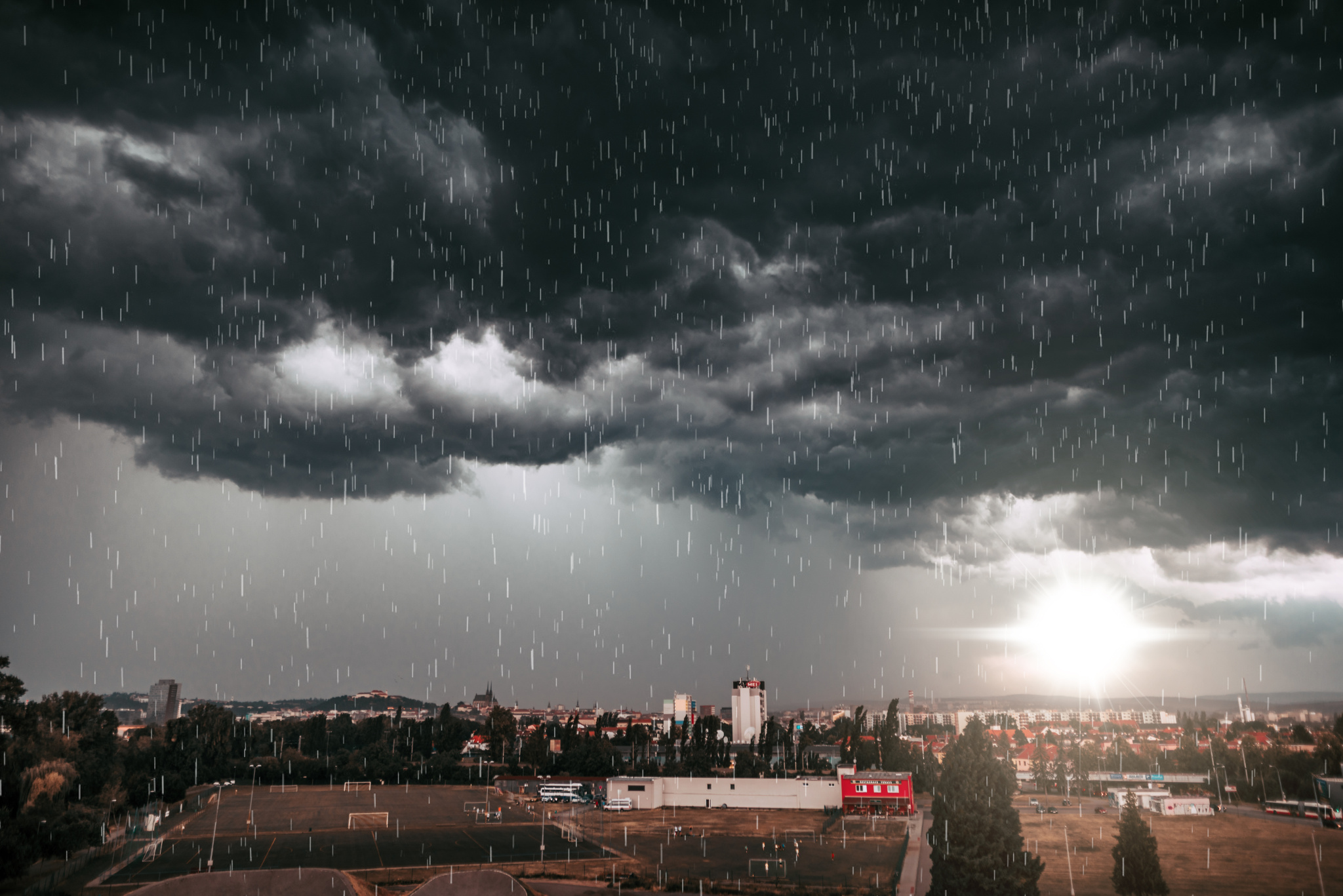 6 Edits You'll Do Better to Avoid - added rain