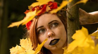 ZPS X Editing School II: Developing an Autumn Portrait Step by Ste