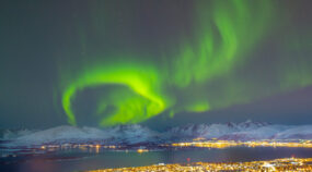 Photographing the Northern Lights: Fortune Favors the Prepared